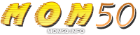 Hot Mom 50 site logo
